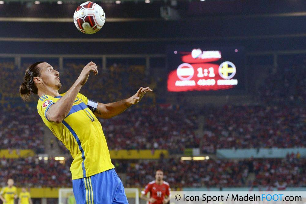 L'actualité footballistique de ce mercredi après-midi 29 Octobre 2014 a été marquée par le pessimisme affiché par Ibrahimovic concernant l'attribution du Ballon d'Or 2014