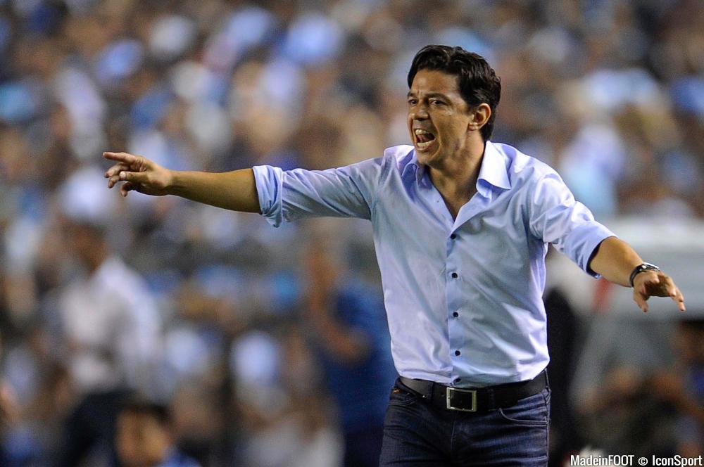 Luis Campos aimerait faire venir Marcelo Gallardo au LOSC.