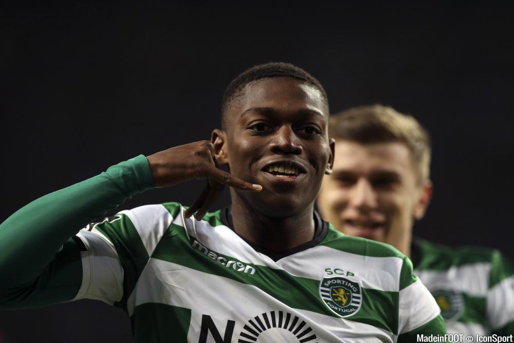 Rafael Leão aurait voulu rentrer au Sporting
