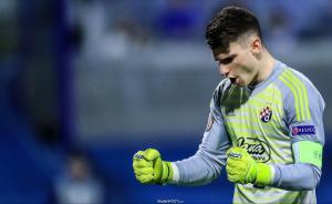 Mercato - Le LOSC pense à Dominik Livakovic pour succéder à Mike Maignan !