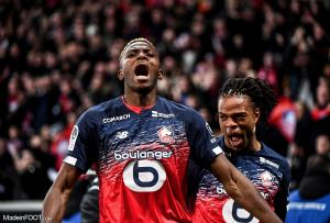 Le LOSC, champion des plus-values