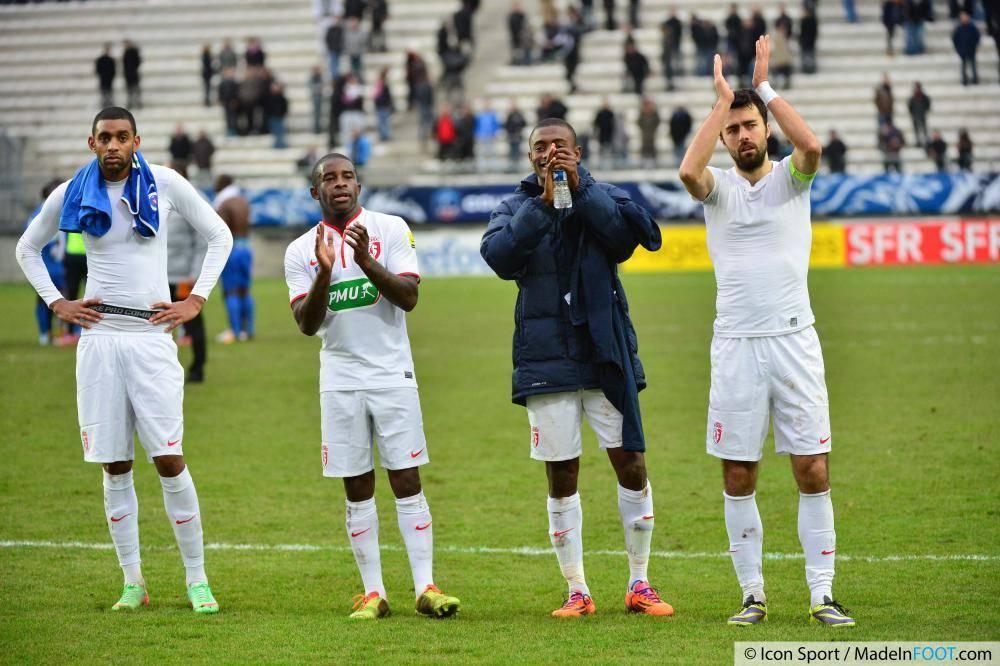 Le Lille OSC s'est qualifié pour les seizièmes de finale de la Coupe de France en dominant l'AC Amiens