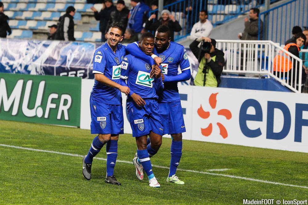 Le Lille OSC s'est incliné contre le SC Bastia, ce samedi soir