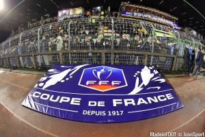 Le programme TV de la Coupe de France
