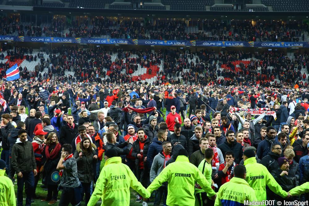 Le classement des Tribunes à l'issue de la 28ème journée de Ligue 1.