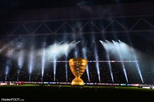 Le programme des demi-finales de la Coupe de la Ligue a été dévoilé par la LFP.
