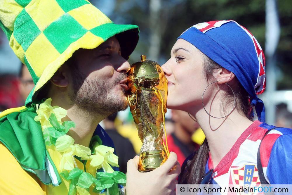 Revivez en vidéo la première journée des phases de groupes de la Coupe du Monde 2014 au Brésil
