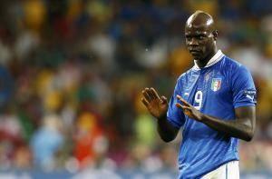 Mario Balotelli a finalement été transféré à Nice, mercredi soir