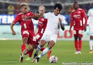 Luiz Gustavo pourrait manquer plusieurs matchs !
