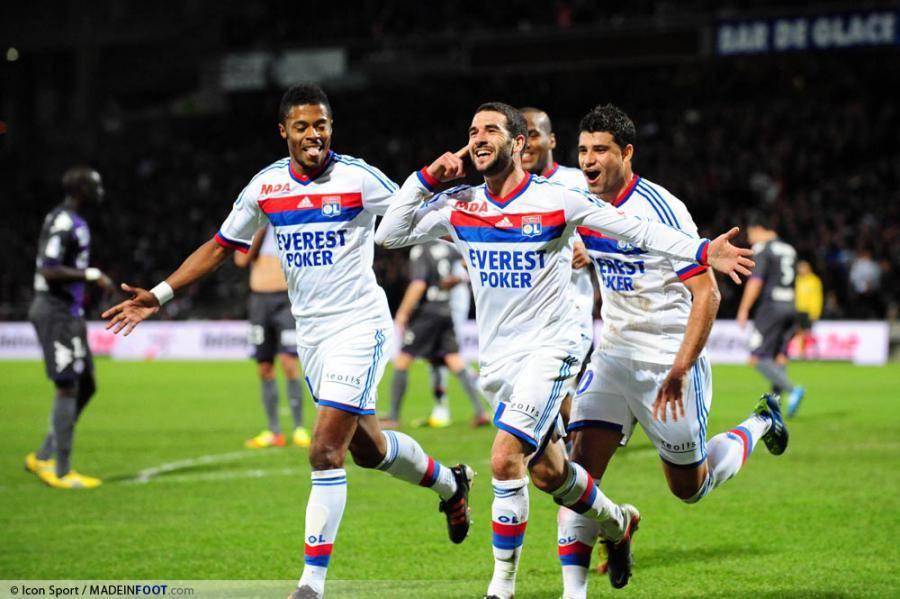 Lisandro pourrait-il revenir en France ailleurs qu'à Lyon ?