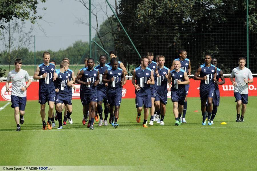 Lopes est prêté au Lille OSC pour la saison 2014-2015