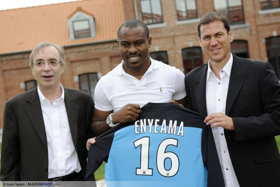 Enyeama devrait quitter sa formation