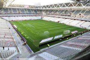 Le Stade Pierre-Mauroy devrait encore être copieusement garni cette saison.