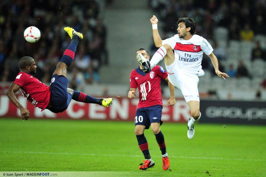 Lille veut relancer son championnat
