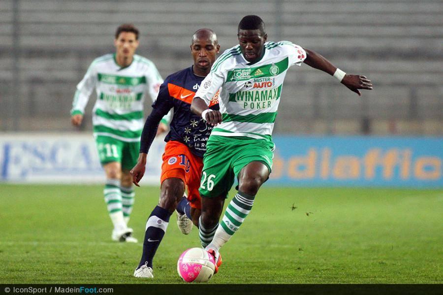 Bakary Sako intéresse trois clubs de L1.