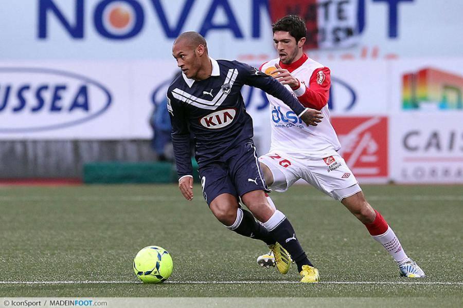 Un retour en France pour Yoann Gouffran ?