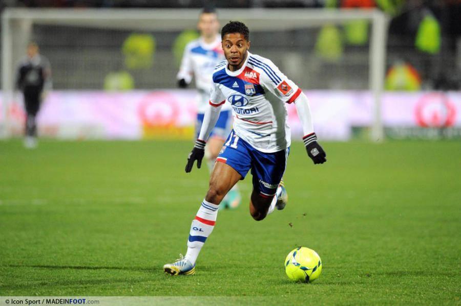 Michel Bastos souhaitait revenir en Ligue 1.