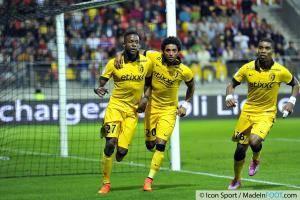 Franck Béria (LOSC) veut retrouver du temps de jeu cette saison.
