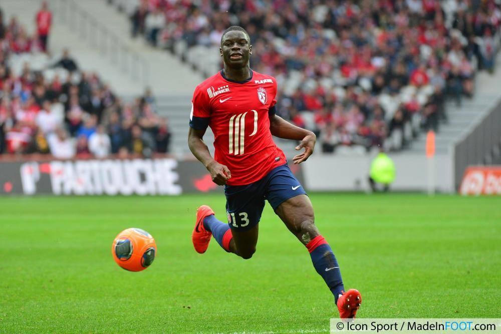 Adama Soumaoro a prolongé son contrat avec son club formateur.