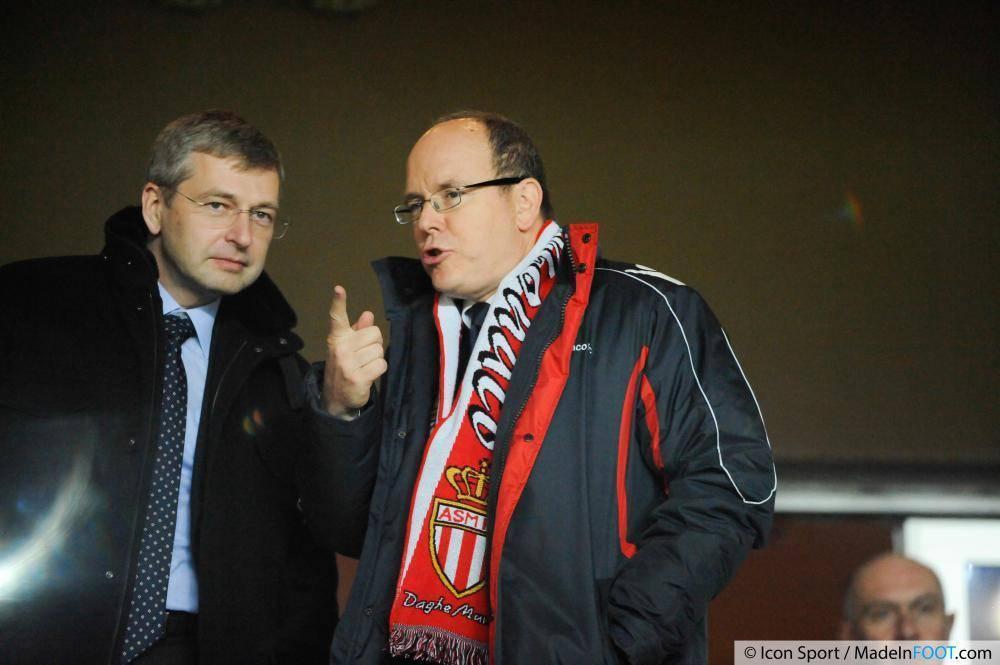 La Principauté va aider l'AS Monaco à régler ses dettes