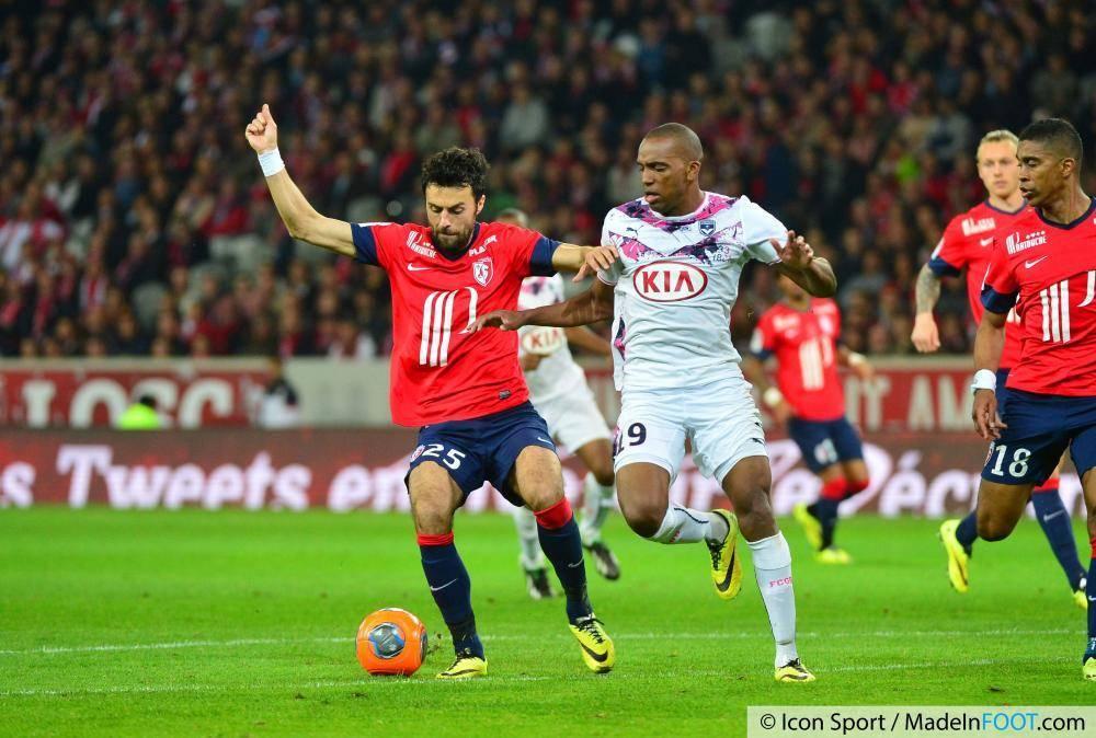 Marko Basa est l'un des meilleurs à son poste en Ligue 1