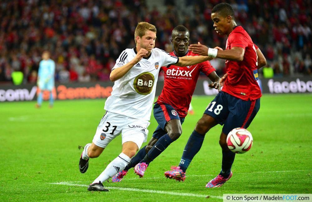 Idrissa Gueye (LOSC) va s'engager jusqu'en 2019 en faveur d'Aston Villa.