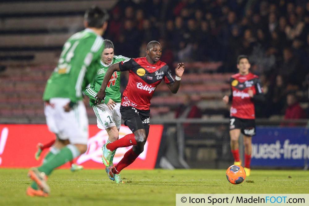 Sankharé pourrait continuer sa carrière du côté de Lille.