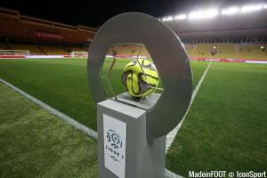 Le programme complet de la 4ème journée de Ligue 1.