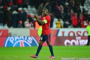 Rio Mavuba aurait pu rejoindre Leicester il y a quelques saisons