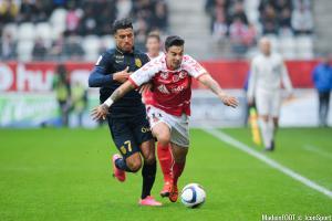Nabil Dirar et l'AS Monaco accueillent le Lille OSC, mardi soir.