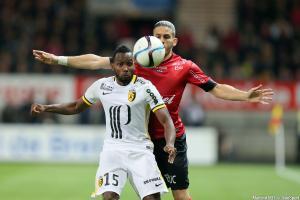 Lenny Nangis quitte le LOSC, direction Bastia pour un prêt d'une saison.