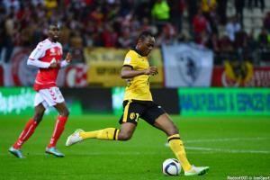 Stoppila Sunzu va quitter le Lille OSC à un an de la fin de son contrat.