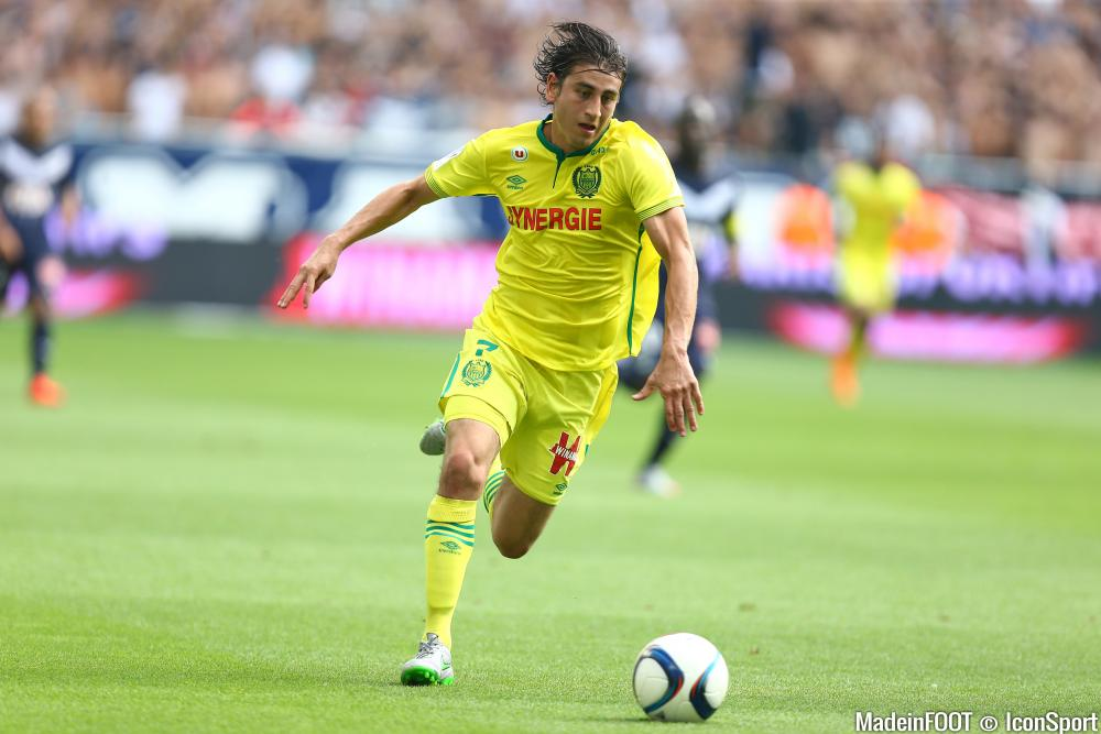 Touché à la cheville, Alejandro Bedoya manquera la rencontre face à Lille, dimanche