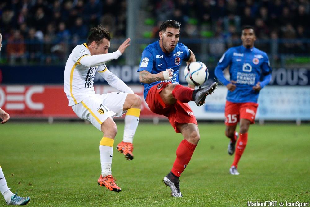 Les compos probables du match entre Lille et Caen.