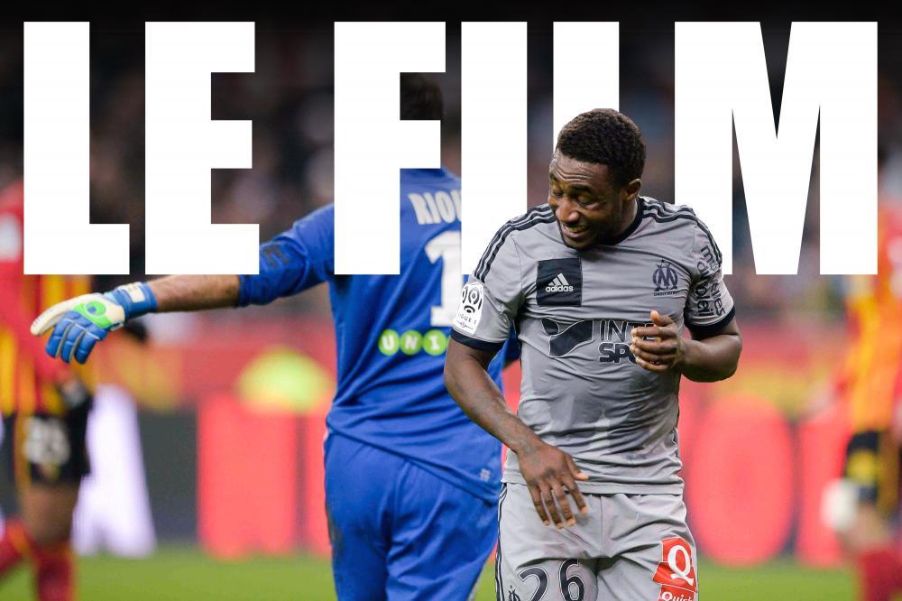 Le film de la 30ème journée de Ligue 1.