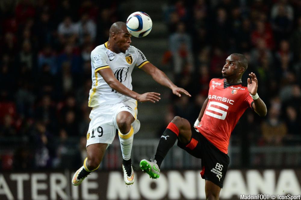 Djibril Sidibé (LOSC) devrait rapidement s'engager en faveur de l'AS Monaco.