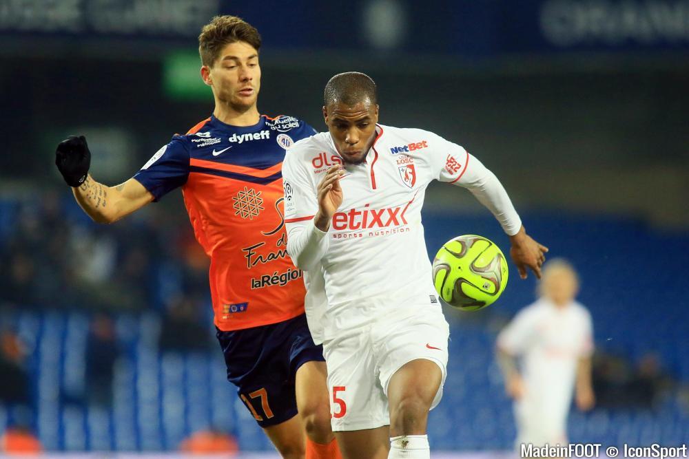 Lille et Montpellier ouvrent la 9ème journée de L1 ce soir !