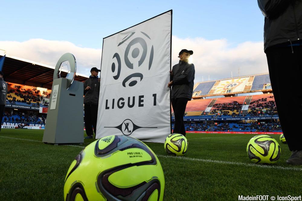La LFP vient de dévoiler le nouveau calendrier de la Ligue 1 !