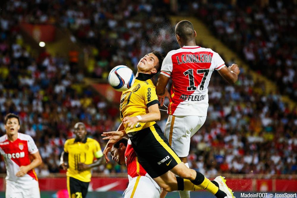 Sébastien Corchia (LOSC) va retrouver le PSG en finale de la Coupe de la Ligue.