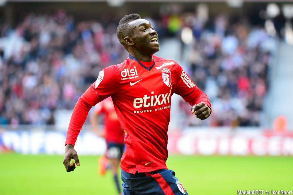 Adama Traoré est désormais un joueur de l'AS Monaco.