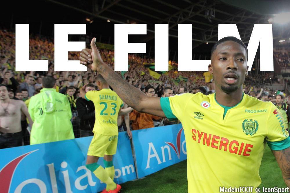 Le film de la 33ème journée de Ligue 1.