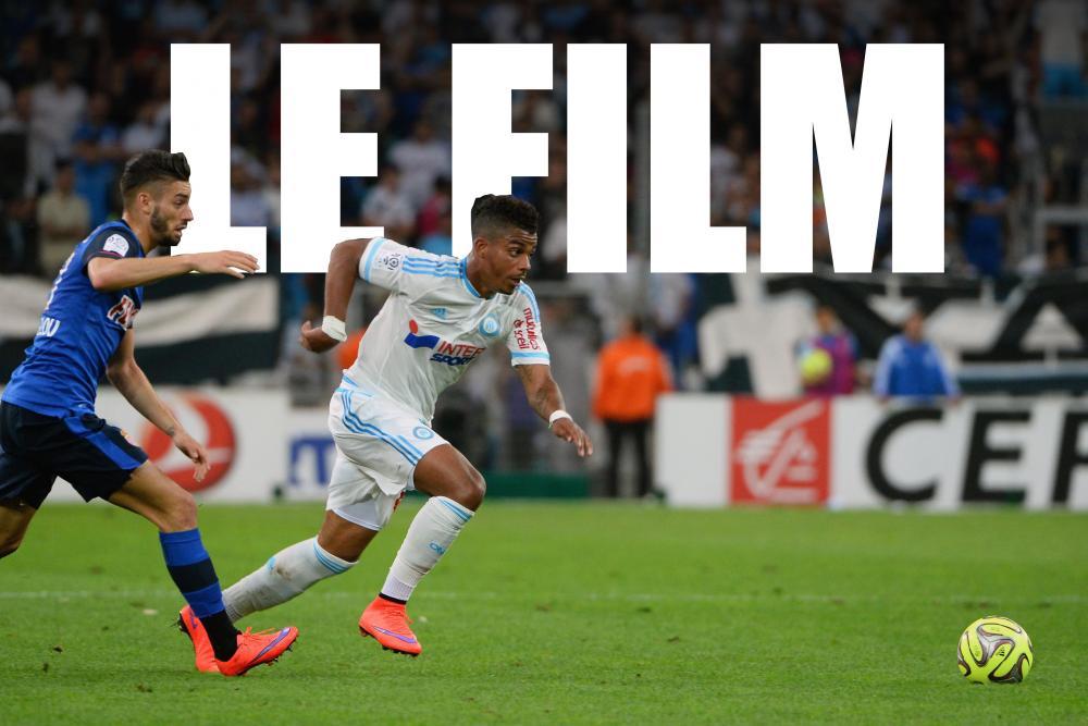 Le film de la 36ème journée de Ligue 1.