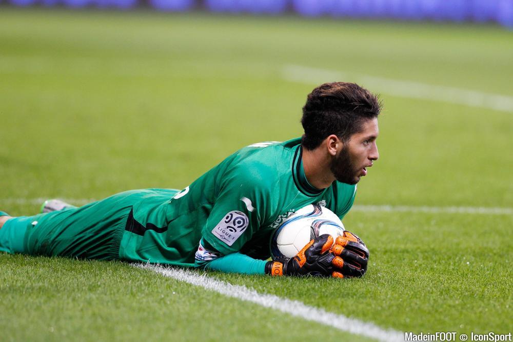 Hassen et Nice n'ont pu faire la différence face à Lille, ce dimanche, à l'Allianz Riviera (0-0)