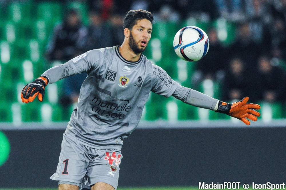 Après plusieurs semaines d'absence, Mouez Hassen fait son retour, dimanche, pour affronter Lille
