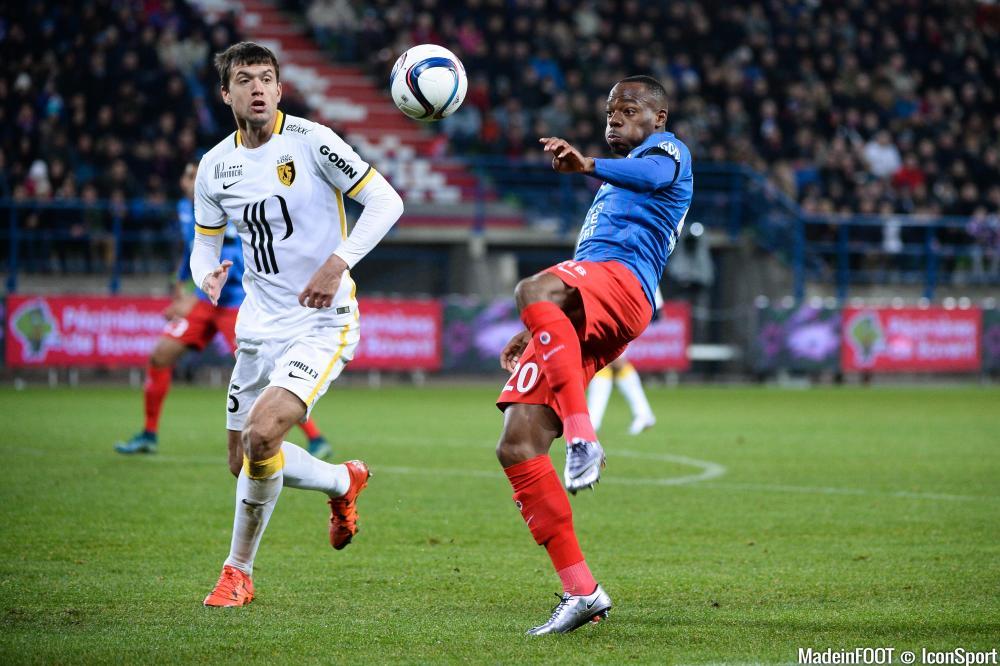 Les compos officielles du match entre le LOSC et le SM Caen.