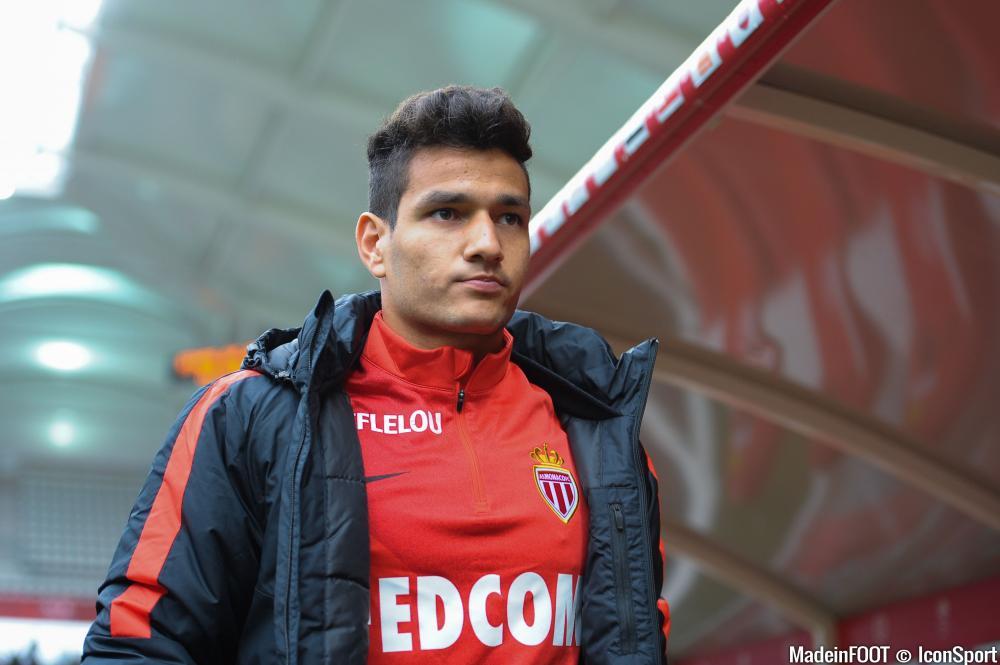 Rony Lopes pourrait rapporter gros à l'AS Monaco