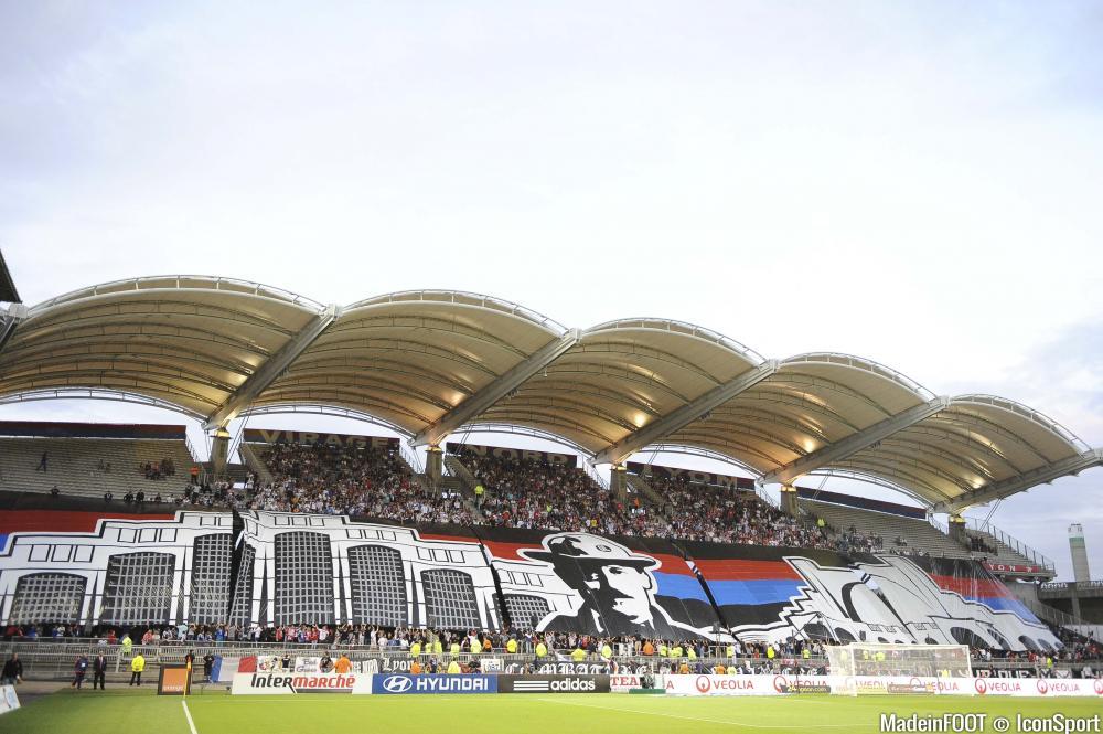 L'OL est en tête du championnat des Tribunes après la quatrième journée de Ligue 1.