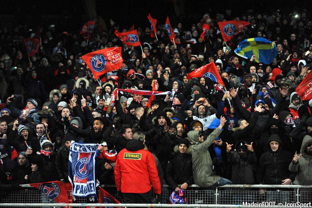 Les supporters du PSG sans billet ne pourront pas assister à Lille-PSG