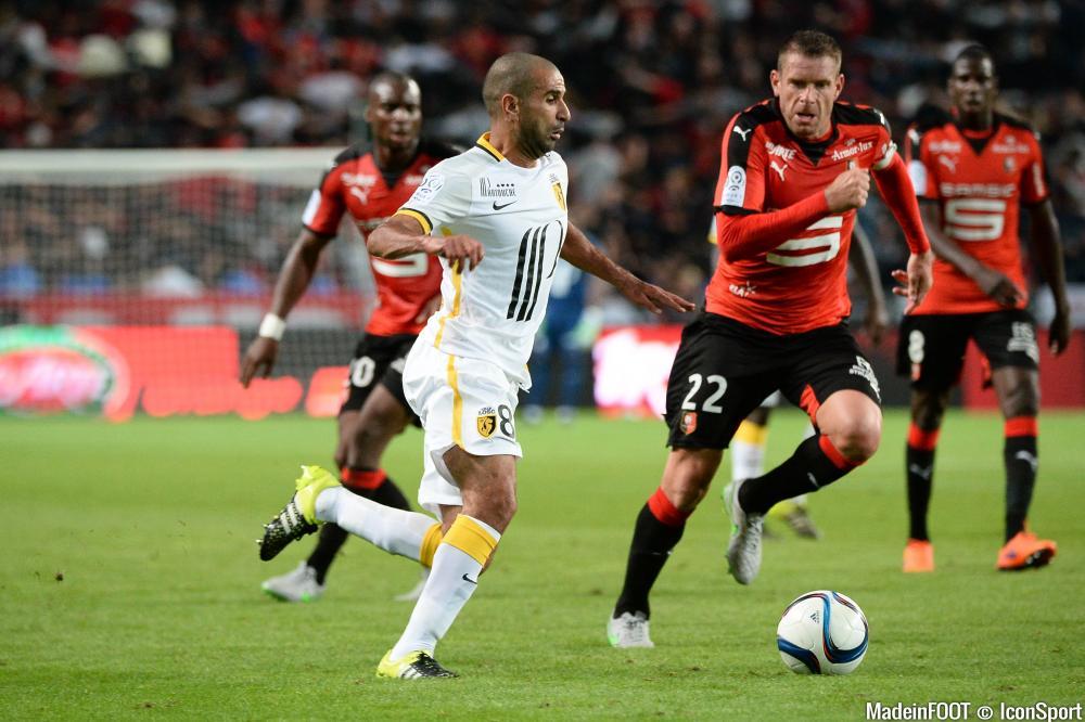 Déjà pisté par le MHSC, Mounir Obbadi serait désormais dans le viseur du SC Bastia