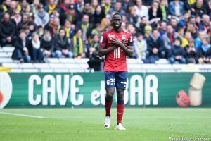 Eder pourrait rester à Lille contre un chèque de 5 millions d'euros